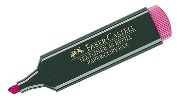 surligneur faber castell