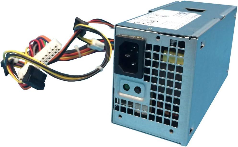 Dell 7GC81 Optiplex 790//990//3010 DT 250W Power Supply Certified Refurbished
