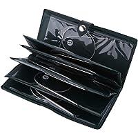 Agujas circulares de acero inoxidable, herramientas de tejer