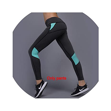 Amazon.com: All-About-Us Womens Sportswear Yoga Set Fitness ...