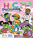 Hlc Program:Grade K : A Behavioral-Health Curriculum for Grades Pre-K Through 6, Healthy Lifestyle Choices, 0757524850