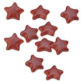 Nosh Fruity Stars Organic Fruit & Veggie Chews
