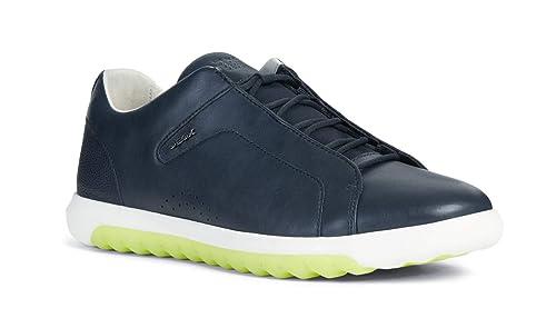 a41289720f459 Geox NEXSIDE U927GA Uomo Sneaker