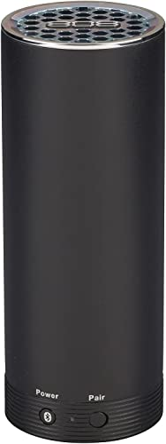NRG Wireless Bluetooth Speaker – Black