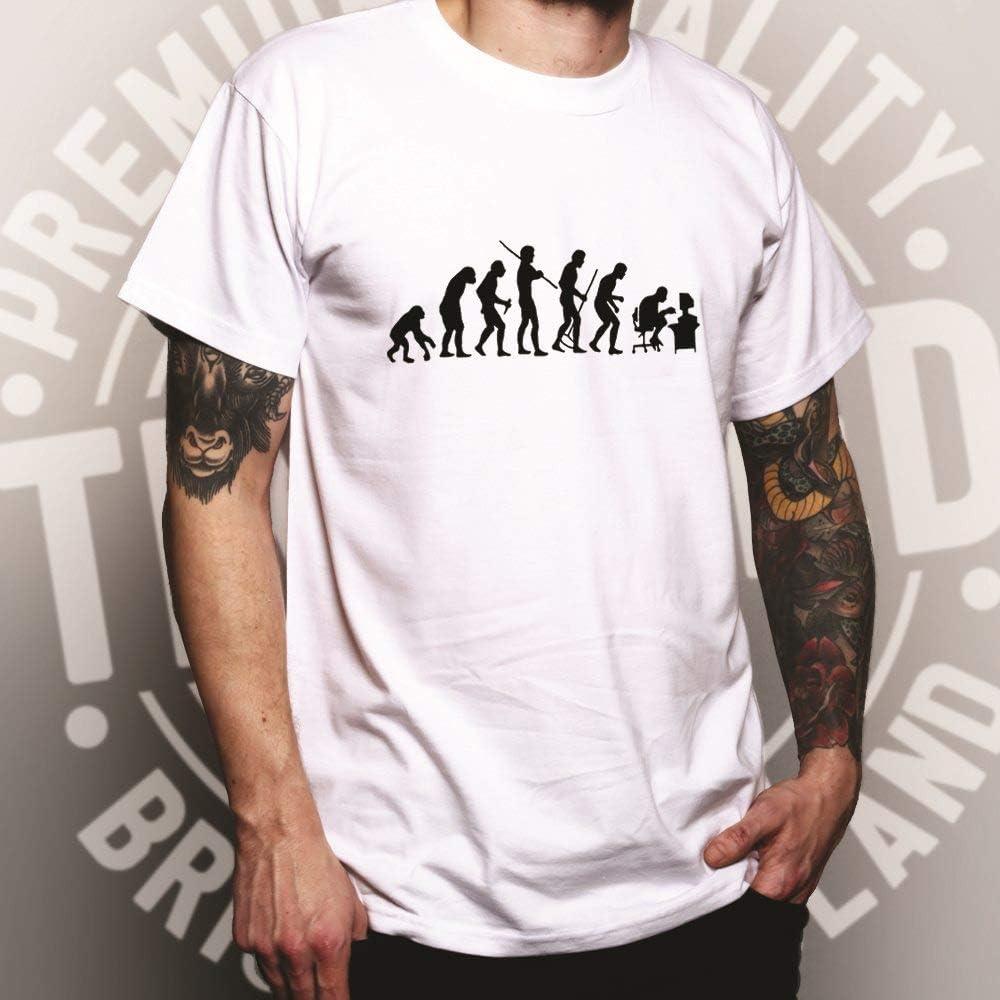 Men/'s t shirt i don/'t need to get a life i/'m a gamer J/'ai beaucoup de vies