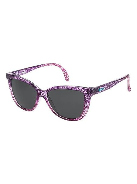 Roxy - Gafas de Sol - Chicas 8-16 - ONE SIZE - Rosa  Amazon.es  Ropa y  accesorios fdda9e1fa486