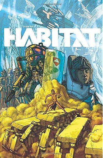 Habitat: Amazon.es: Simon, Roy, Simon, Roy: Libros en idiomas extranjeros