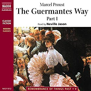 The Guermantes Way, Part 1 Hörbuch