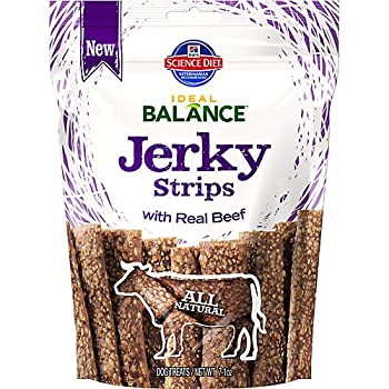 Top Dog's Jerky Treats