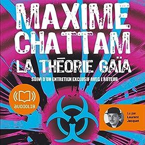 La Théorie Gaïa (Le Cycle de l'homme et de la vérité 3) | Livre audio