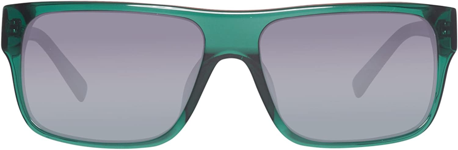 58 Blue United Colors of Benetton Mens BE903S02 Sunglasses