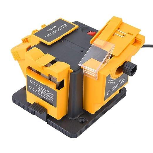 Affûteur de Couteaux électrique Une Puissance Sortie élevée Expérience 230V 96W