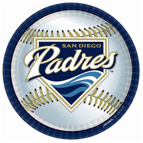 San Diego Padres 9