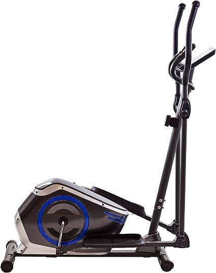 TechFit E410 Cross Trainer, Bicicleta elíptica para el hogar ...