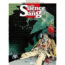 De Silence et de Sang - Tome 04 : Les vêpres siciliennes (French Edition)