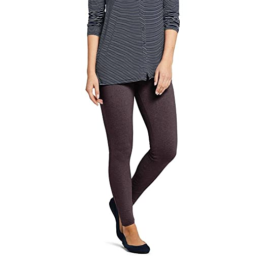 85a3c6a7 Lands' End Women's Starfish Leggings at Amazon Women's Clothing store: