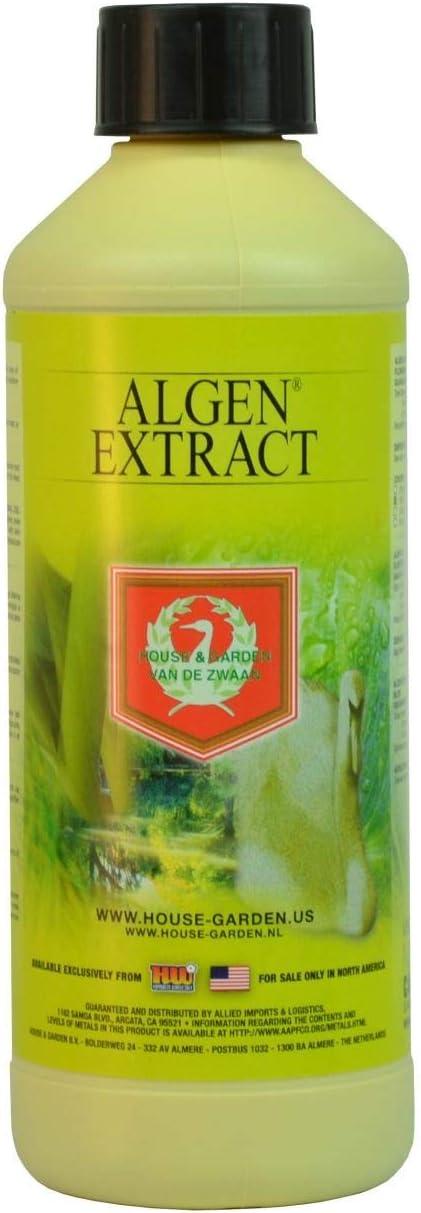 House and Garden Algen Extract 500ml