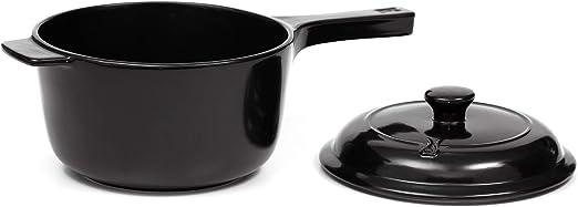 Amazon.com: Xtrema - Cazo de cerámica 100% negro de 3,5 ...