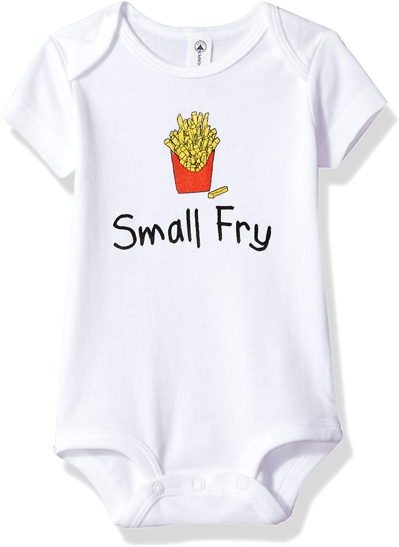Fryhyu8 Newborn Kids Aloha Hawaii Printed Long Sleeve 100/% Cotton Infants Clothes