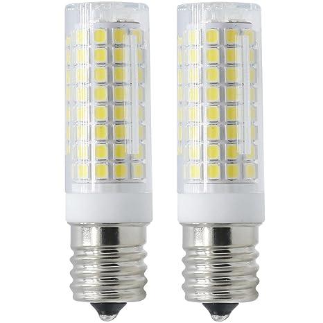 Amazon.com: XRZT E17 - Bombilla LED para horno de microondas ...