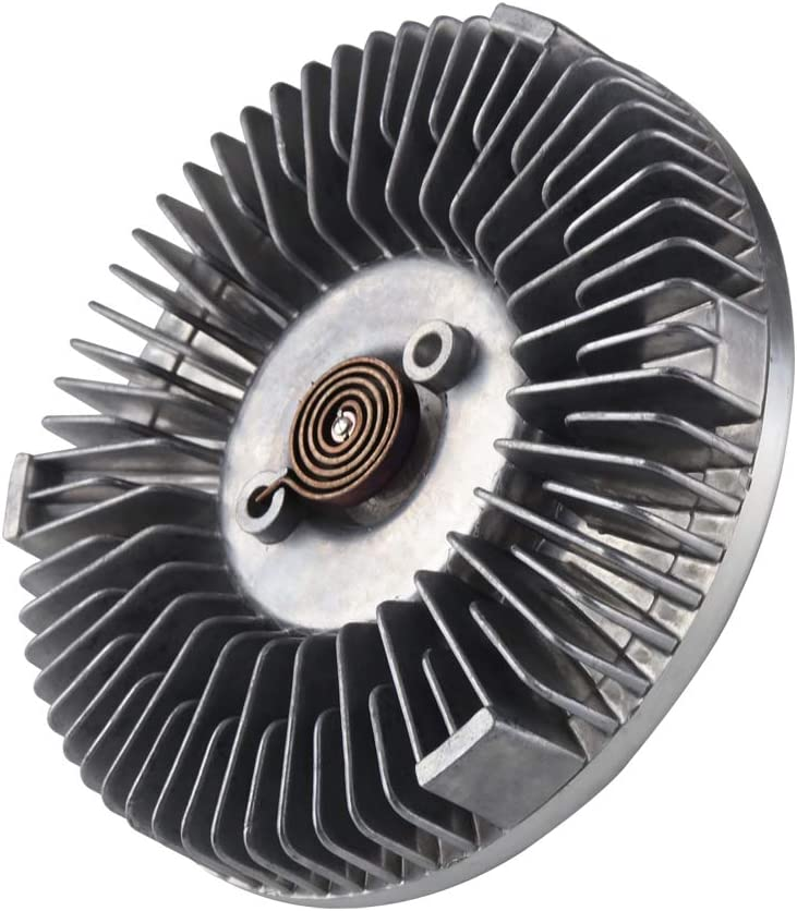 New Fan Clutch for Cadillac Chevrolet GMC Oldsmobile 4.3 4.8L 5.3L 5.7L 6.0L