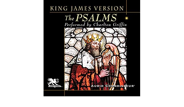 Psalm 35 kjv audio