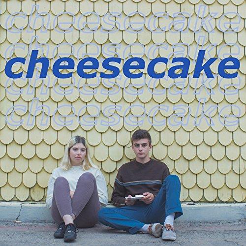 Cheesecake (feat. No Oranges) (Orange Cheesecake)