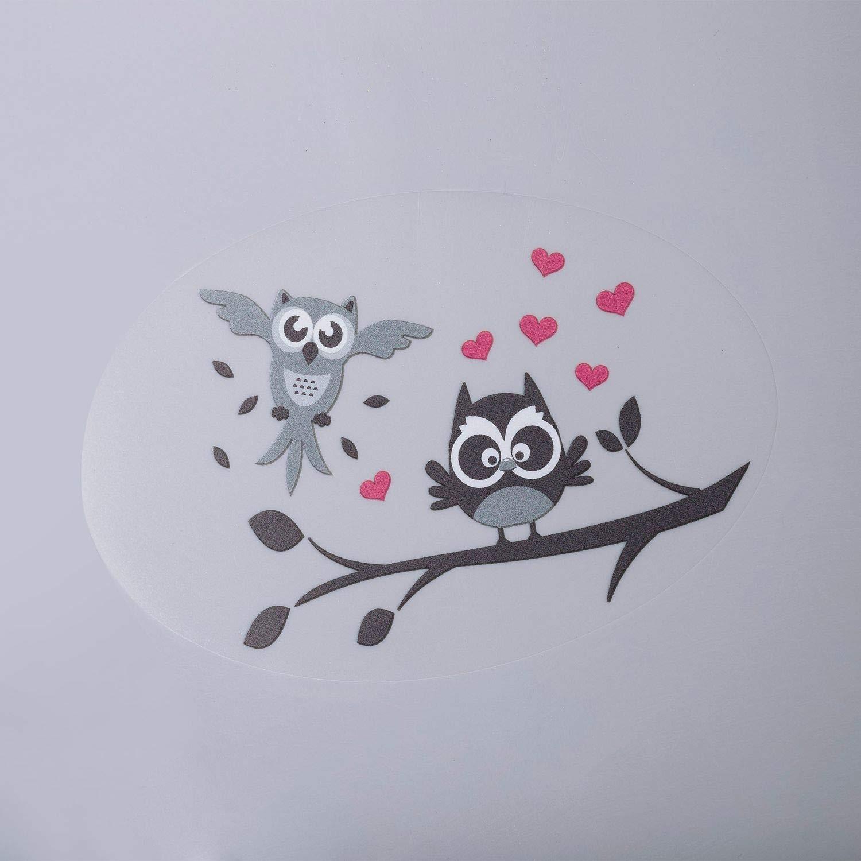 Baby Wanne aus BPA freiem Plastik und 86 cm L/änge Babykajo Baby Badewanne mit St/öpsel