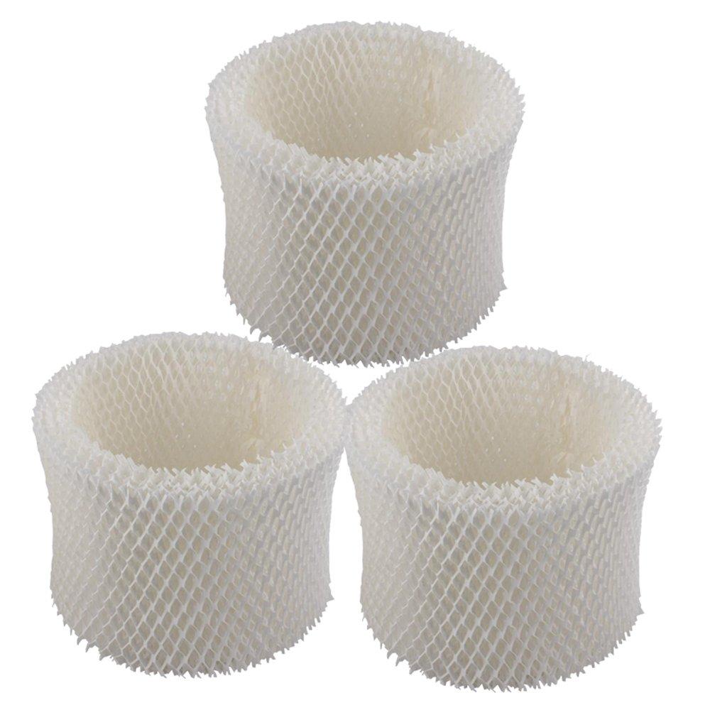 Mumaxun Replacement HU4102 Air Humidifier Filter for Philips HU4801 HU4802 HU4803 (Pack of 3)