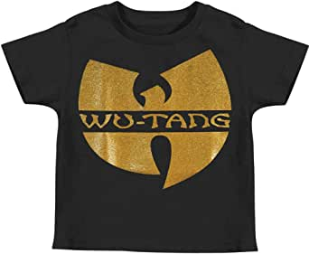Wu-Tang Clan Logo Infant T-Shirt