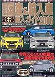 最新国産&輸入車全モデル購入ガイド (2006) (JAF出版情報版―JAF user handbook)