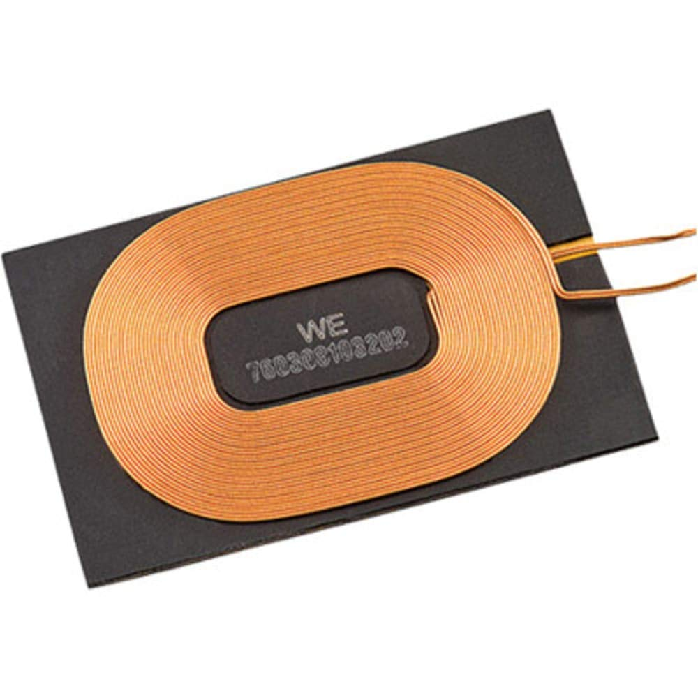 WE-WPCC Wireless Power Charging Rx Coil - Pack of 5