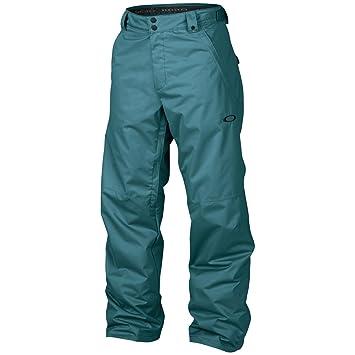 23788ad13076 Oakley Fleet 2 Biozone Shell Pants – Men s Tracksuit Bottoms blue Aurora  Blue Size XXL