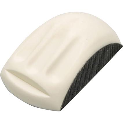 Advanced Flexipad mano almohadilla de lija 150 mm disco Velcro [unidades 1] – -