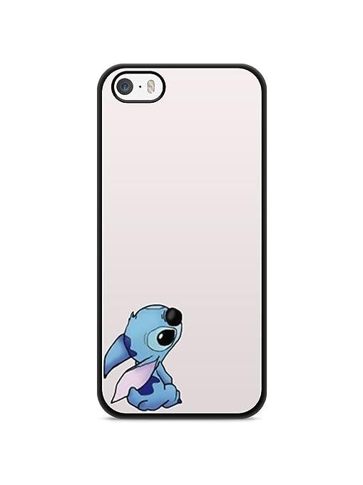 Coque IPHONE Samsung Xperia Lilo Stitch Tortue love Disney case
