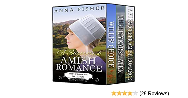 A Sugarcreek Amish Romance The Complete Series A Sugarcreek