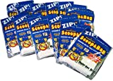 Odor-Seal Cat Litter Waste Collection Bags 12 Pkgs (252 Bags), My Pet Supplies