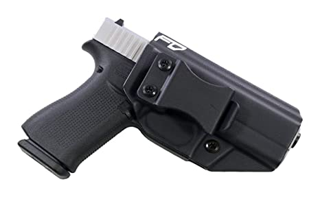 FDO Industries (Formerly Fierce Defender IWB Kydex Holster Glock 48 The  Winter Warrior Series -Made in USA-