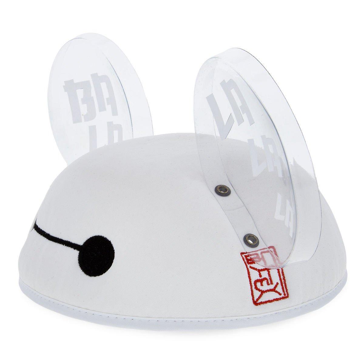 9317b182cd9ca Amazon.com  Disney Parks Big Hero 6 Baymax Mickey Mouse Ears Hat  Toys    Games