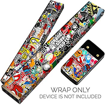 Amazon Com Skin Decal Vinyl Wrap For Juul Vape Stickers