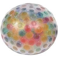 Stress Boll, Sensoriska Bollar, Anti-stressbollar, Stress Reliever Balls, Fidget Toys Stress Bollar För Barn Och Vuxna…