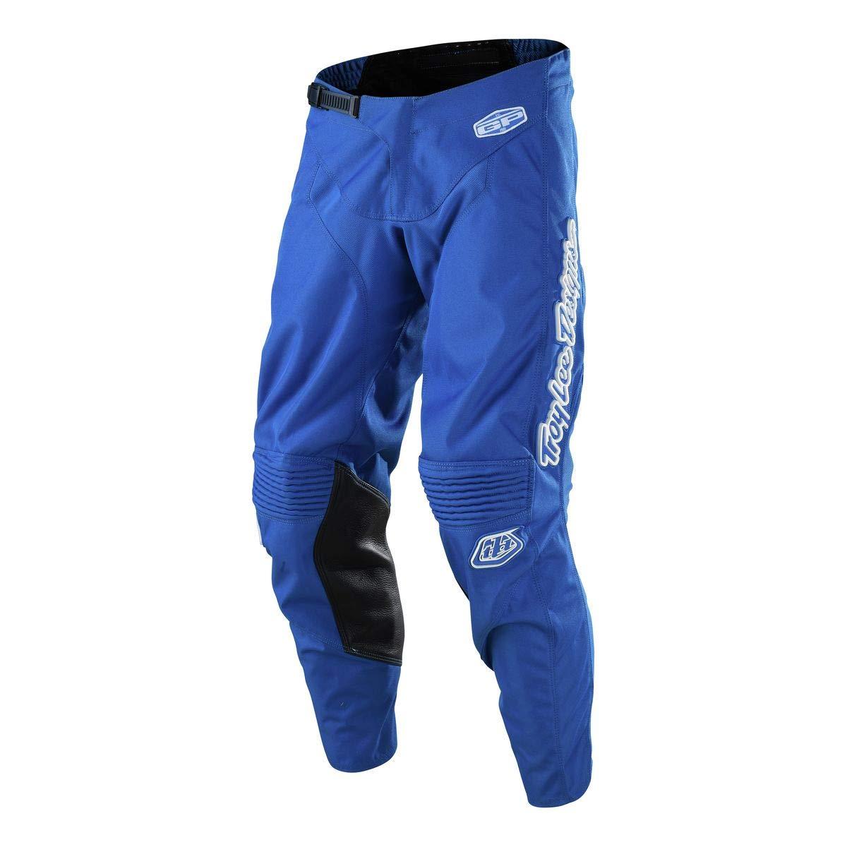 28 Mono Troy Lee Designs 2019 GP Pants Black