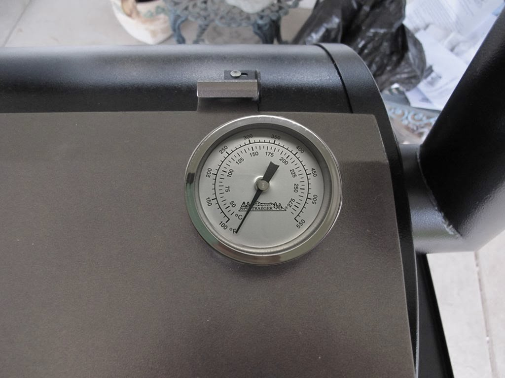 Traeger Pellet Grills BAC211 Replacement Dome Thermometer by Traeger (Image #2)
