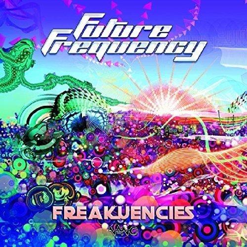 Future Frequency - Freakuencies - (nanr1cd046) - CD - FLAC - 2016 - WRE Download