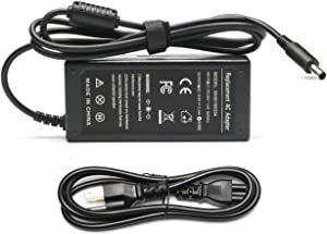 65W AC Adapter Laptop Charger Replace for Dell Inspiron 15 3000 15 5000 15 7000 11 3000 3147 14 5000 Inspiron 3583 5555 5558 5559 5755 Latitude 3590 Series