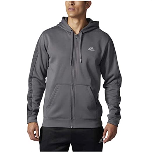7b93f39268e29 adidas Men's Tech Fleece Full Zip Hoodie
