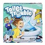 Toys : Hasbro Games Toilet Trouble