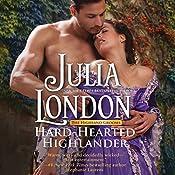 Hard-Hearted Highlander: The Highland Grooms, Book 3 | Julia London