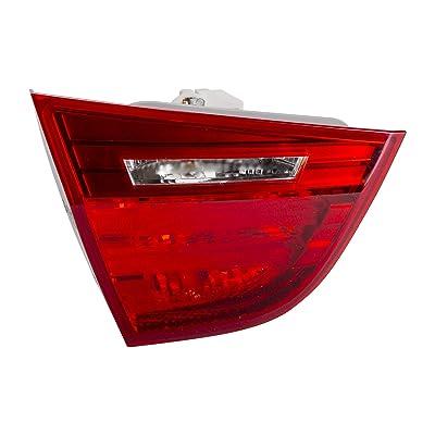 TYC 17-0390-00-9 BMW Replacement Reflex Reflector: Automotive