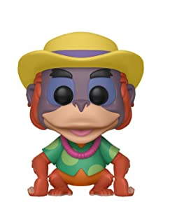 Funko Disney Tale Spin Statue, Multicolore, Standard 32085